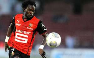 Ligue 1 : Jonathan Pitroipa (Evian vs Rennes)