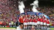 Arsenal Invincibles 15052004