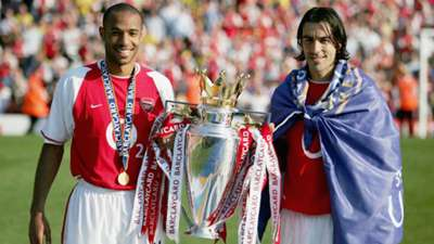 Thierry Henry, Robert Pires | Arsenal