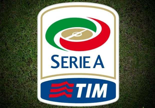 Serie A Tim - Logo
