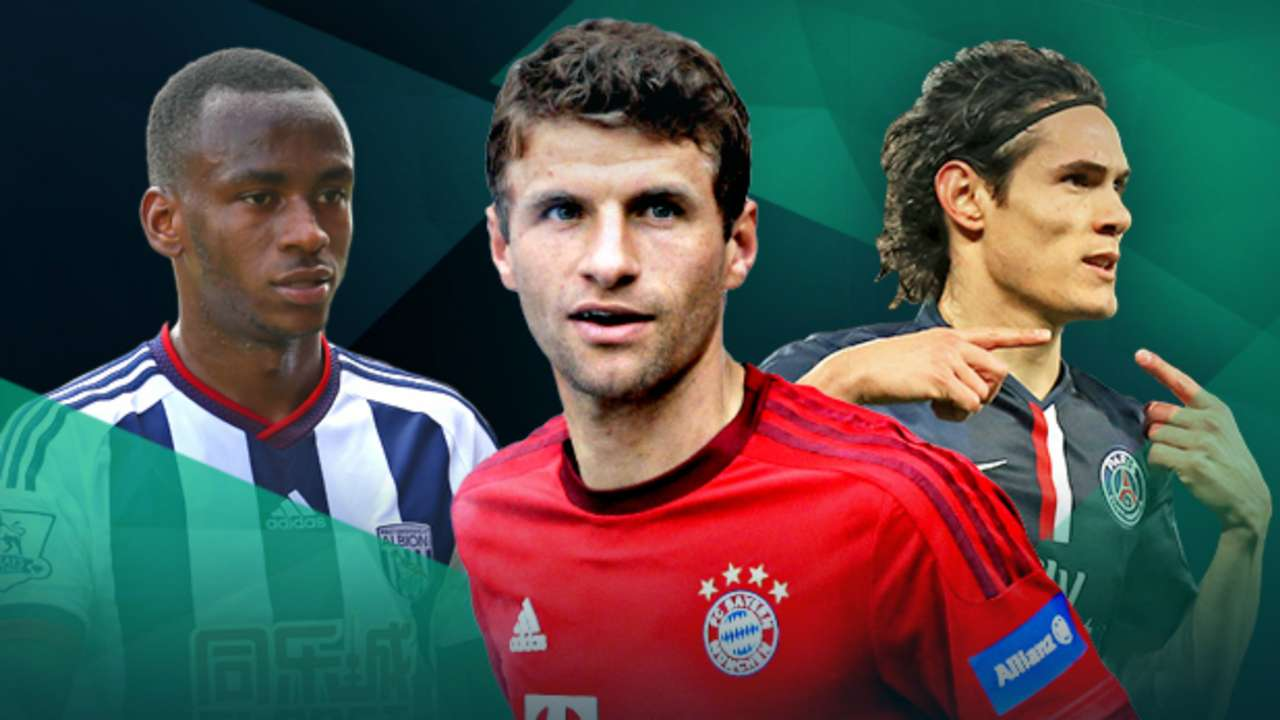 The 20 biggest transfers that could still happen