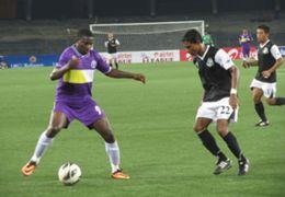 Ranti Martins Baldeep Singh Mohammedan Sporting vs United SC I-League