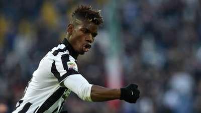 Van Gaal's possible midfield targets | Paul Pogba | Juventus
