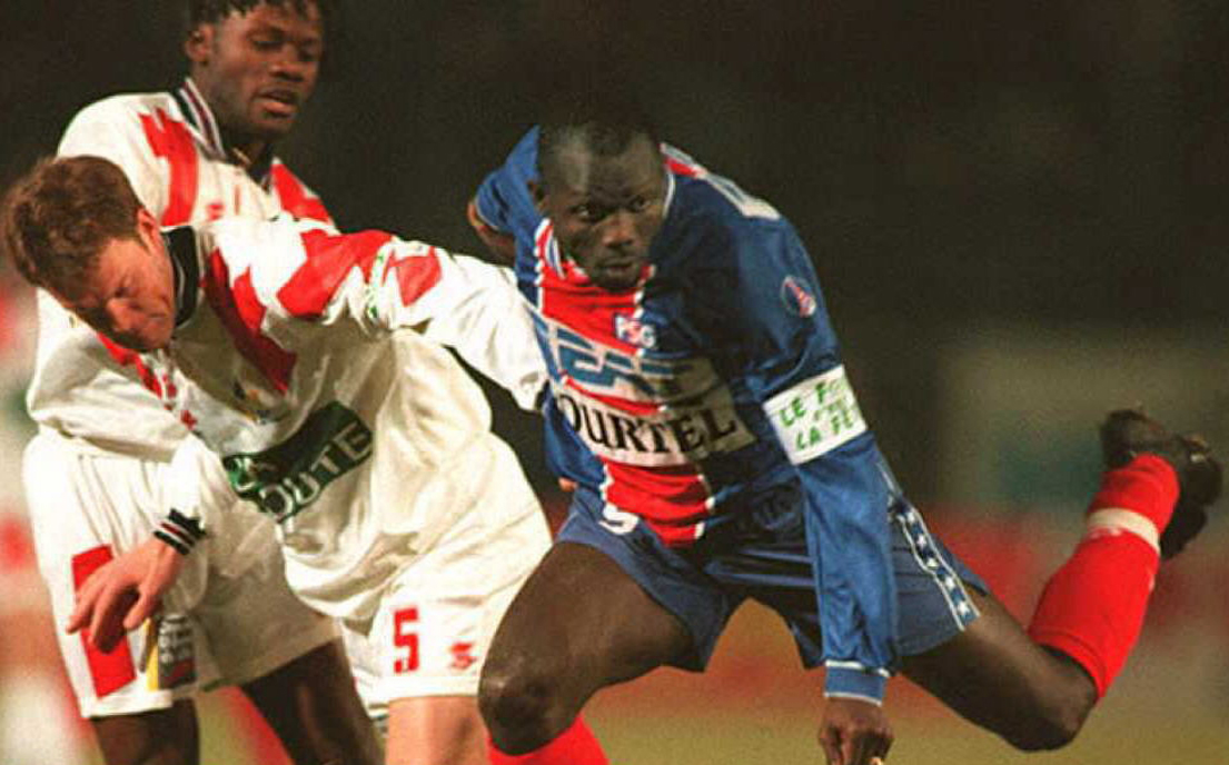 Video: Top 5 Africans to play for Marseille or PSG