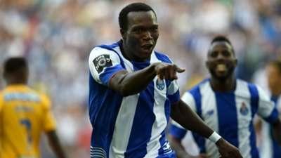 Vincent Aboubakar Porto Primeira Liga