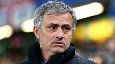 Jose Mourinho Chelsea Paris Saint-Germain 11032015