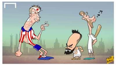 Cartoon April 15