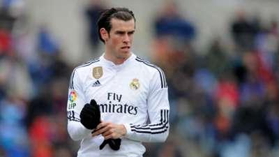 Gareth Bale Real Madrid La Liga 18012015