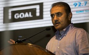 Praful Patel, FPAI Indian Football Awards 2013
