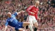 Jordi Cruyff Manchester United