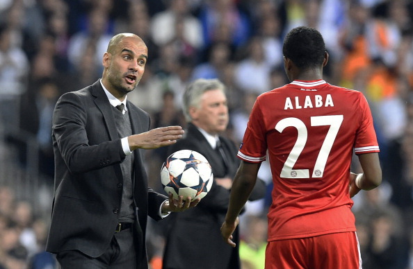 Bayern players overruled Guardiola's tactics before 4-0 loss to Real Madrid, claims former assistant Torrent