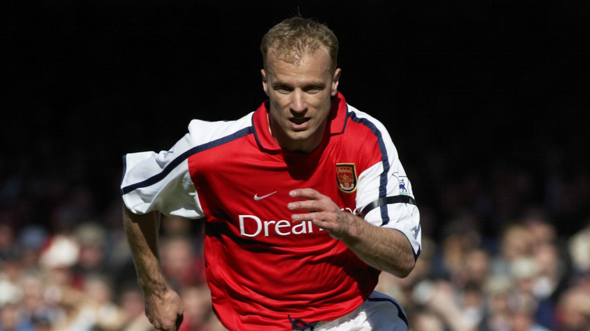 Bergkamp opens door to Arsenal return as Gunners legend waits on offers