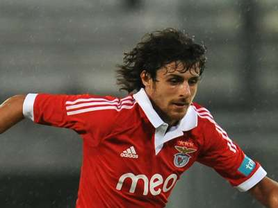 Pablo Aimar - Benfica