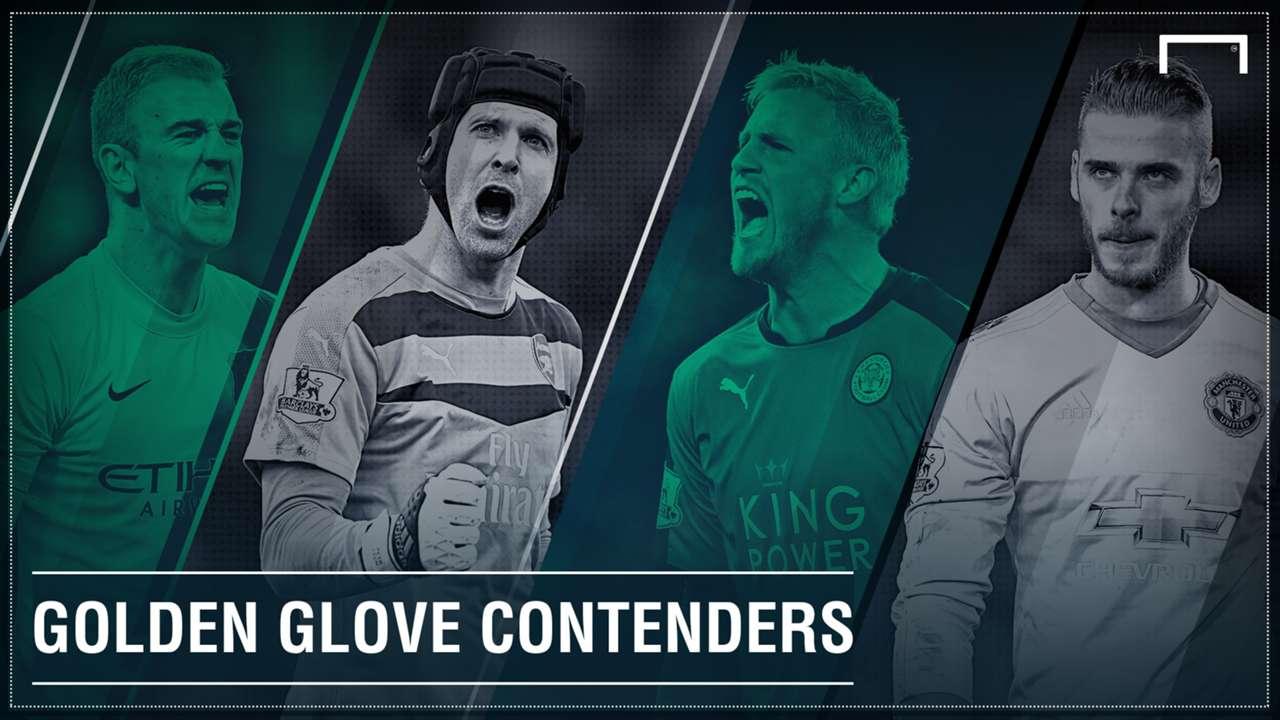 Golden Glove Contenders
