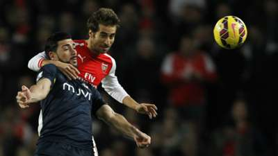 Mathieu Flamini Arsenal