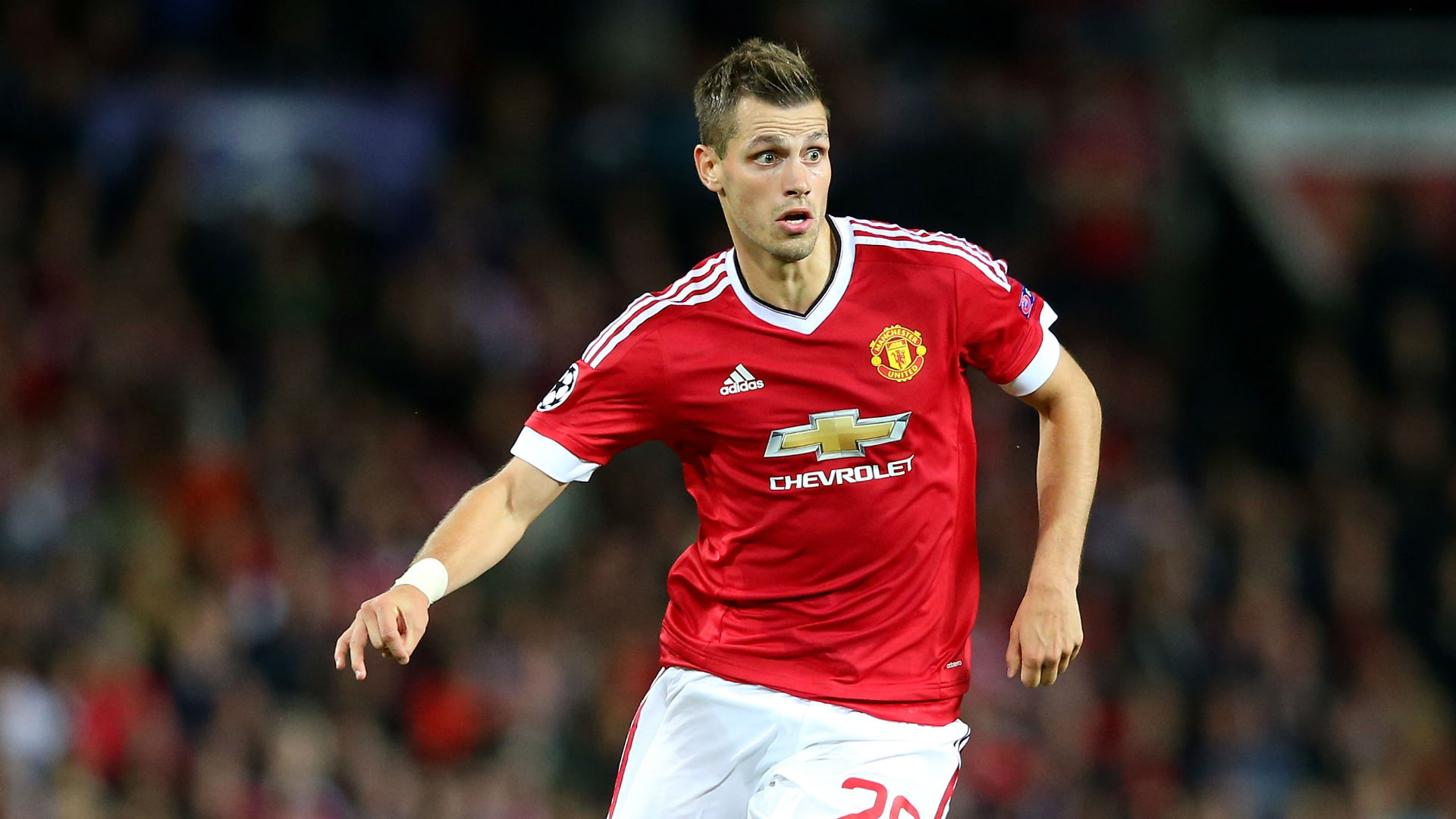 'He told us when we could eat' - Schneiderlin blames 'strict' Van Gaal for failed Man Utd spell