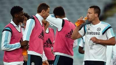 John Terry Chelsea Sydney FC