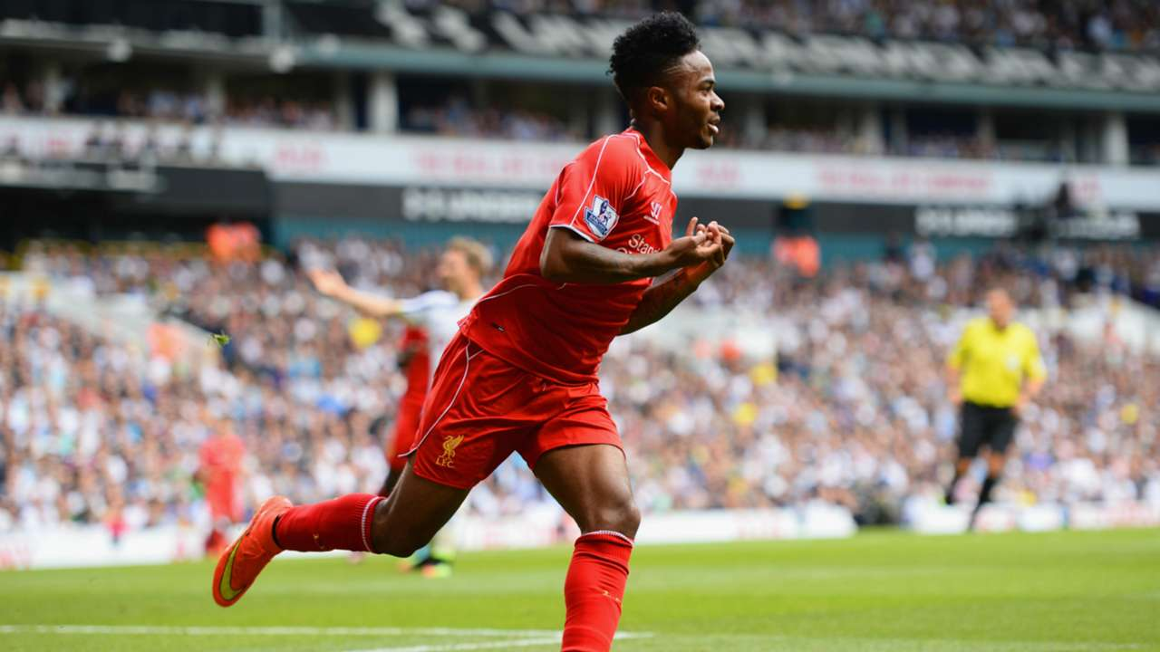 Raheem Sterling Quotes Liverpool Premier League