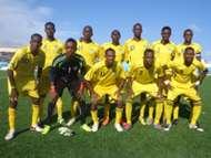 Somalia side Banadir against Elman