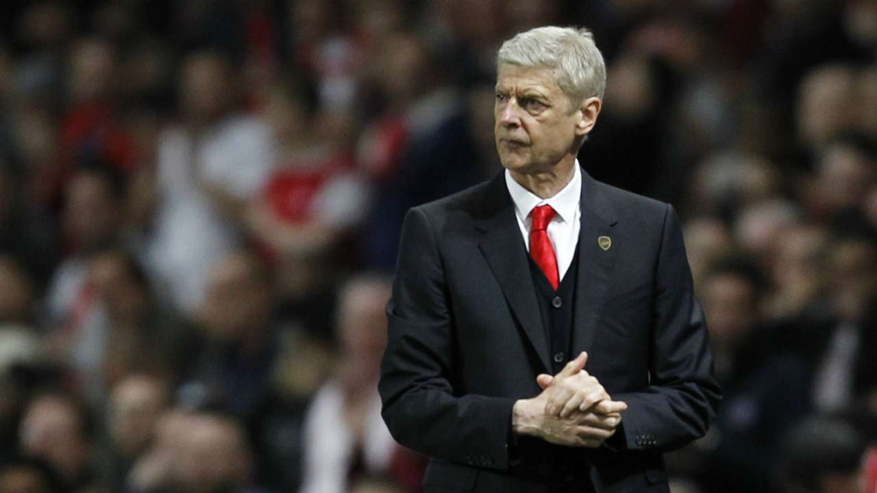 Arsene Wenger | Arsenal