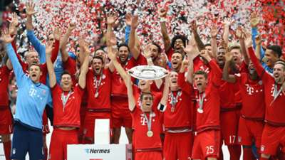 Bundesliga opening day: Key stats & facts ahead of the 2015-16 season