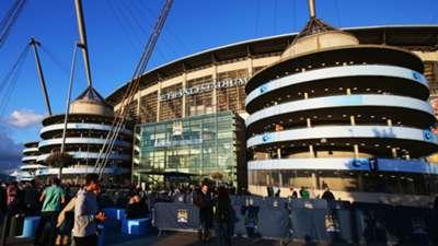 Champions League Manchester City vs Juventus