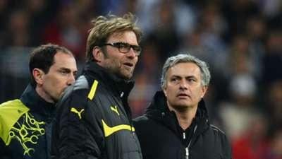 Best Premier League Press Conference Quotes | Jose Mourinho | Chelsea