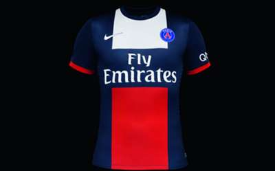 Jersey PSG Home 2013/2014