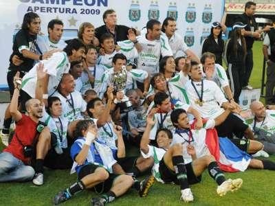 Banfield Apertura 2009