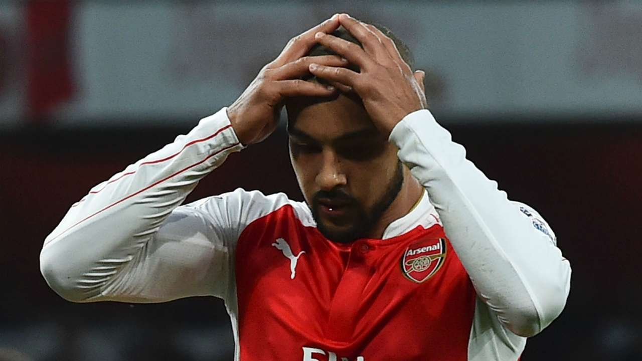 The WORST of the Premier League in January | Theo Walcott