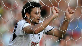 Hossam Ghaly | Tottenham