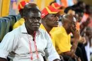 Sellas Tetteh - Ghana