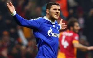 Sead Kolasinac | FC Schalke 04