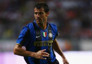 Dejan Stankovic Inter 2008
