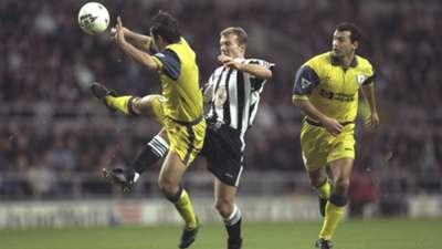 Newcastle 7-1 Spurs
