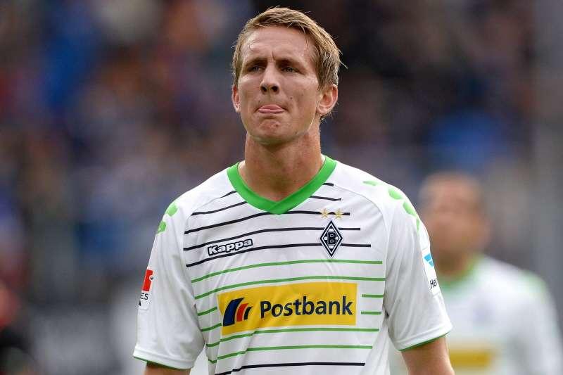 Borussia Mönchengladbach: Luuk de Jong kehrt frustriert ...