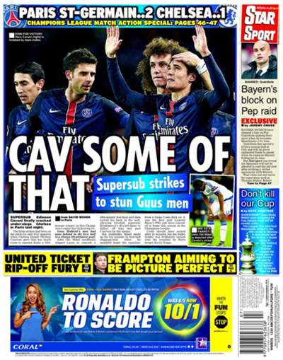 The Daily Star Feb 17