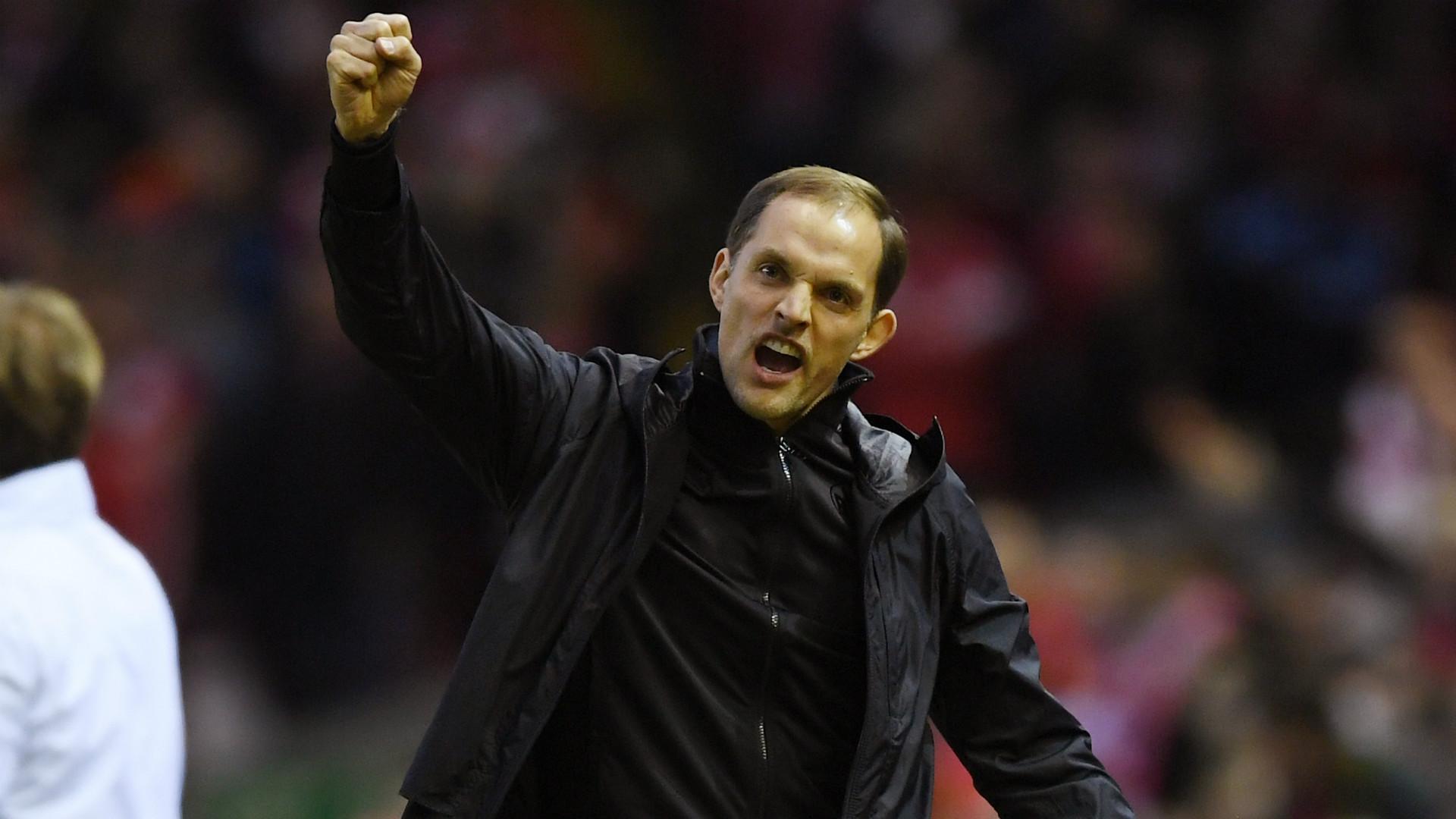 RUMOURS: Tuchel rift at Dortmund puts Premier League clubs ...