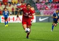 Zulfahmi Arifin LionsXII Malaysia Cup