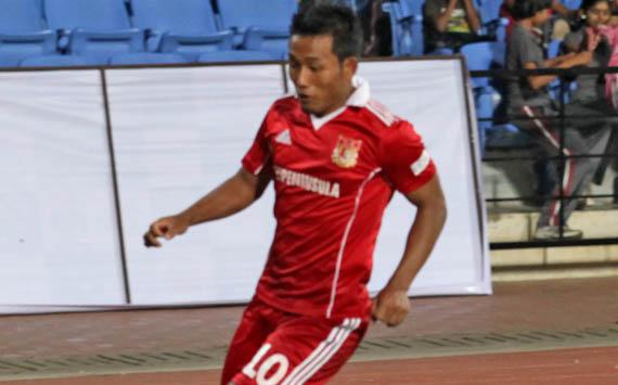 Jeje Lalpekhlua,Pune FC