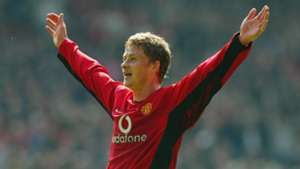 Ole Gunnar Solskjaer | Manchester United