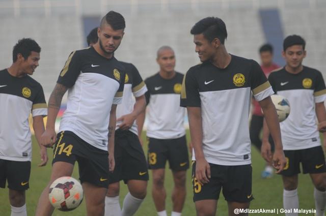 Malaysia - Junior Eldstal