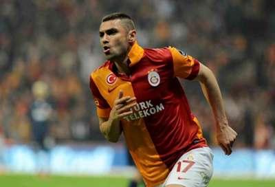 STSL: Galatasaray-IBB - Burak yılmaz