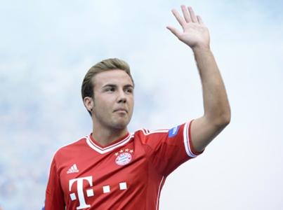 Mario Götzes Transfer vom BVB zu Bayern München: FCB kontaktierte Borussia Dortmund gar nicht