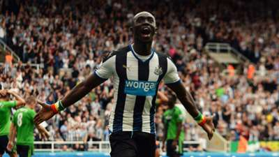HD Papiss Cisse Newcastle Southampton Premier League 09082015