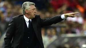 Ancelotti Real