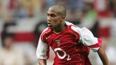 Title-winning teenagers   Gael Clichy Arsenal