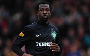 Efe Ambrose,Celtic