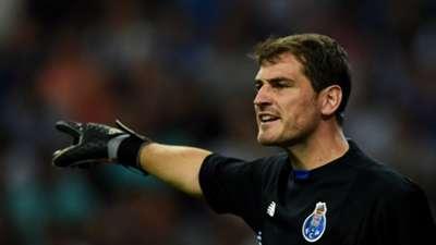 Top Opta stats | Iker Casillas