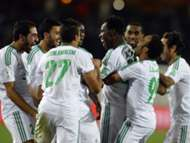 Raja Casablanca vs Monterrey Club World Cup 12142013